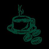 Ruta del CaféLos amantes del buen café y la naturaleza disfrutarán de un recorrido por nuestros cafetales...Ver más...